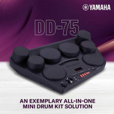 """Le kit parfait de batterie tout-en-un"""" Conçu pour le batteur. Accompagnez vos morceaux favoris ! 🥁🎶😀"""