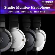 Parfait pour l'enregistrement et le mixage en studio ! 😃🎧 #HPH_MT8 #HPH_MT7 #HPH_MT5  #yamahaheadphones #sonomusic_tunisia