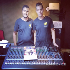 #congrats🎉  #mgp32 #yamaha_mixer #sonomusic_tunisia