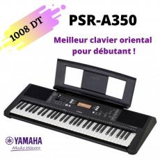 Le fameux clavier oriental PSR-A350 est de nouveau disponible ! 😃🎹🎶🎶 🛒Passez votre commande en ligne sur notre site :⤵️ https://store.sonomusic.tn #psra350 #sonomusic_tunisia