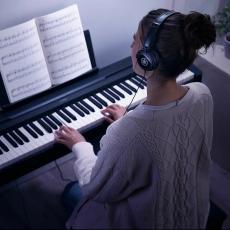 Le Yamaha P-125 vous propose une expérience pianistique authentique ! 😍 #yamaha_digital_piano🎹 #yamahap125 #sonomusic_tunisia